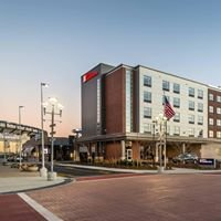 Hilton Garden Inn Foxborough/Patriot Place