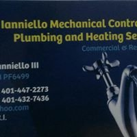 Ianniello plumbing and heating Co.