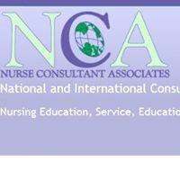 Nurse Consultant Associates