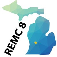 REMC 8 -  Regional Educational Media Center Association of Michigan