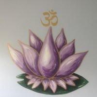 Purple Lotus HH / Dawn Usha DeMarco