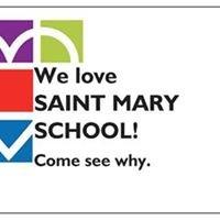 St. Mary School Newington