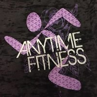 Anytime Fitness San Leandro