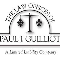 The Law Offices of Paul J. Guilliot