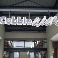 Cobble Walk Centre