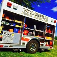 Worden Volunteer Fire Department