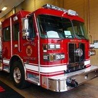 Karns Fire Dept Station 2