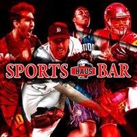 Sports Haus Bar
