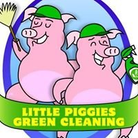 Little Piggies Green Cleaning
