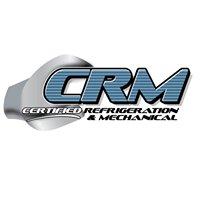 Certified Refrigeration & Mechanical