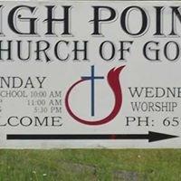 High Point Church of God