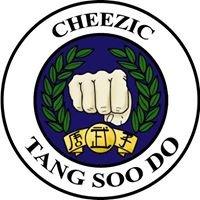 Cheezic Tang Soo Do