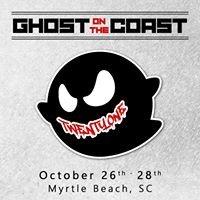 Ghost on the Coast