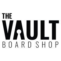 The Vault Board Shop