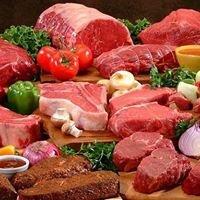 CJ'S Meat Market