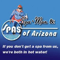 Spa Man & Spas Of Arizona