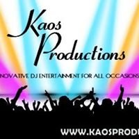 Kaos Productions - Event Innovation
