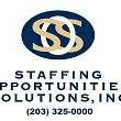 Staffing Opportunities Solutions, Inc.