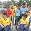 Asociación de discapacitados del valle -Asodisvalle