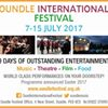 Oundle International Festival