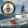 U.S. Coast Guard Cutter JAMES - WMSL 754