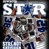 Dallas Cowboys Star Magazine