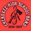 Cherokee High School Band
