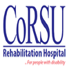 CoRSU. For people with Disability