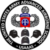 United States Army Advanced Airborne School
