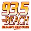 93.5 The Beach thumb
