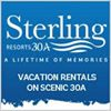 Sterling 30A Beach Rentals