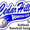 Cedar Hills Booster Club