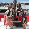 """Pirate Cruise  """"Sea Dragon"""""""