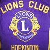 Hopkinton Lions Club