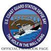 U.S. Coast Guard Station Depoe Bay