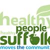 Healthy People Healthy Suffolk
