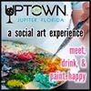 Uptown Art : Jupiter