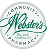 Webster's Community Pharmacy
