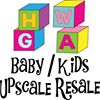Here Wee Grow Again     Baby/Kids Upscale Resale