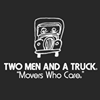 Two Men And A Truck UK