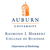 Auburn University COB: Department of Marketing