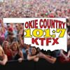 Okie Country 101.7