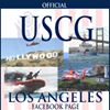 U.S. Coast Guard Los Angeles