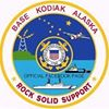 U.S. Coast Guard Base Kodiak
