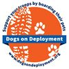 Dogs on Deployment thumb