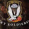 1st Battalion (Airborne), 503rd Infantry Regiment