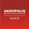 AKROPOLIS | Vilnius