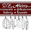 D.Z. Akin's