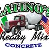 Latino's Ready Mix Concrete LLC