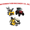 Waterman Farm Machinery